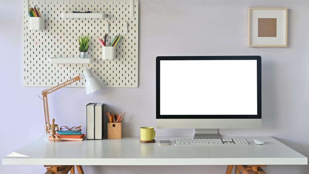 How to Set Up and Organize a Home Office