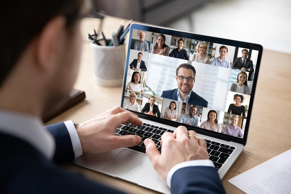 12 Powerful Steps to Run a Virtual Meeting Like a Boss